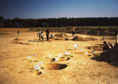 Olgierd Felczak – wczesny i środkowy neolit na Pojezierzu Starogardzkim